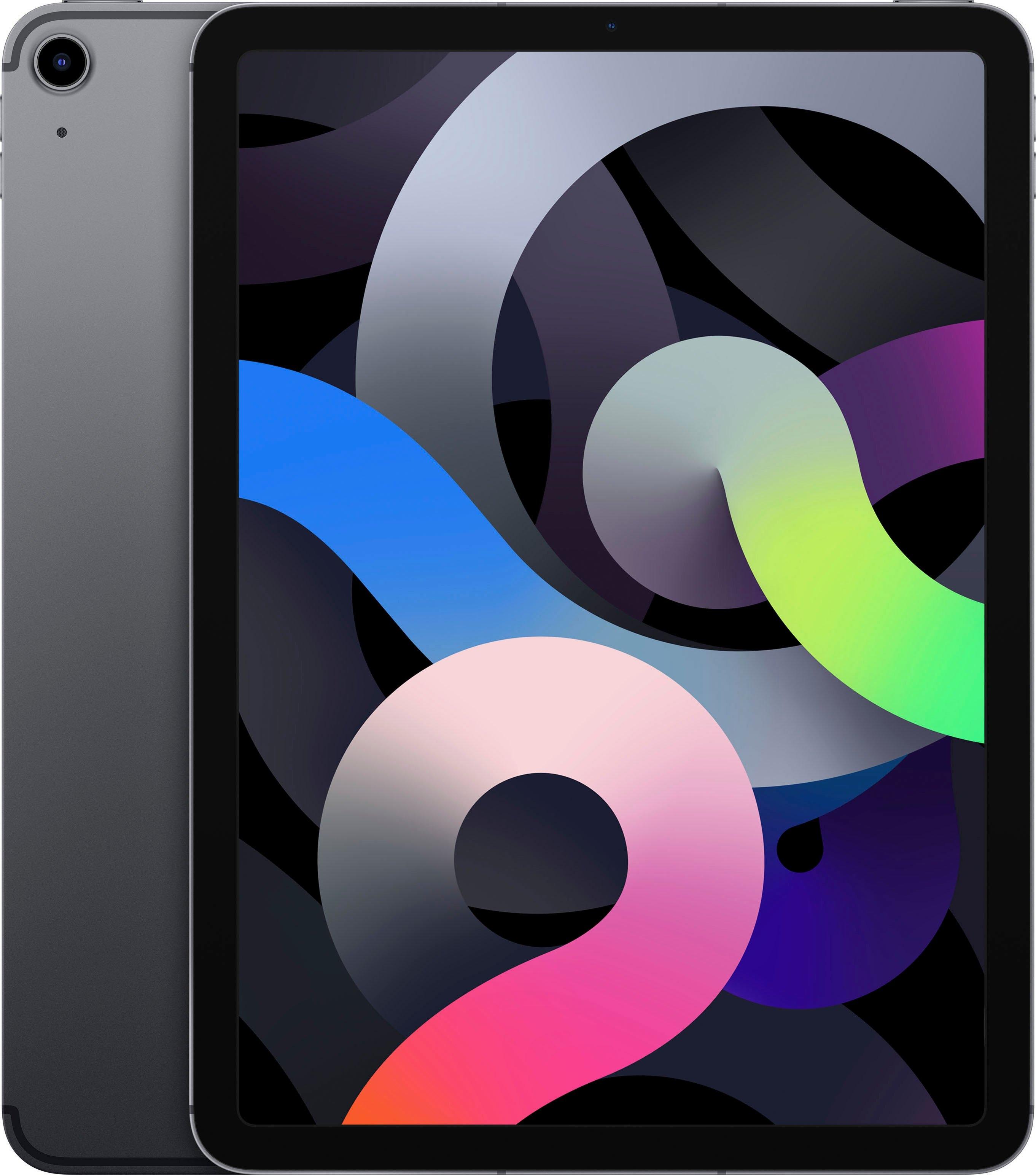 Apple tablet IPad Air (2020) Wi-Fi 256GB, 10,9