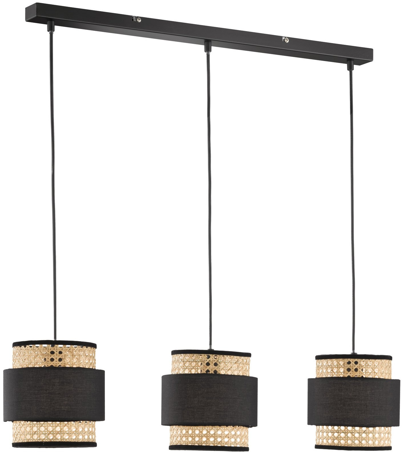 Honsel Leuchten hanglamp Tape in de webshop van OTTO kopen