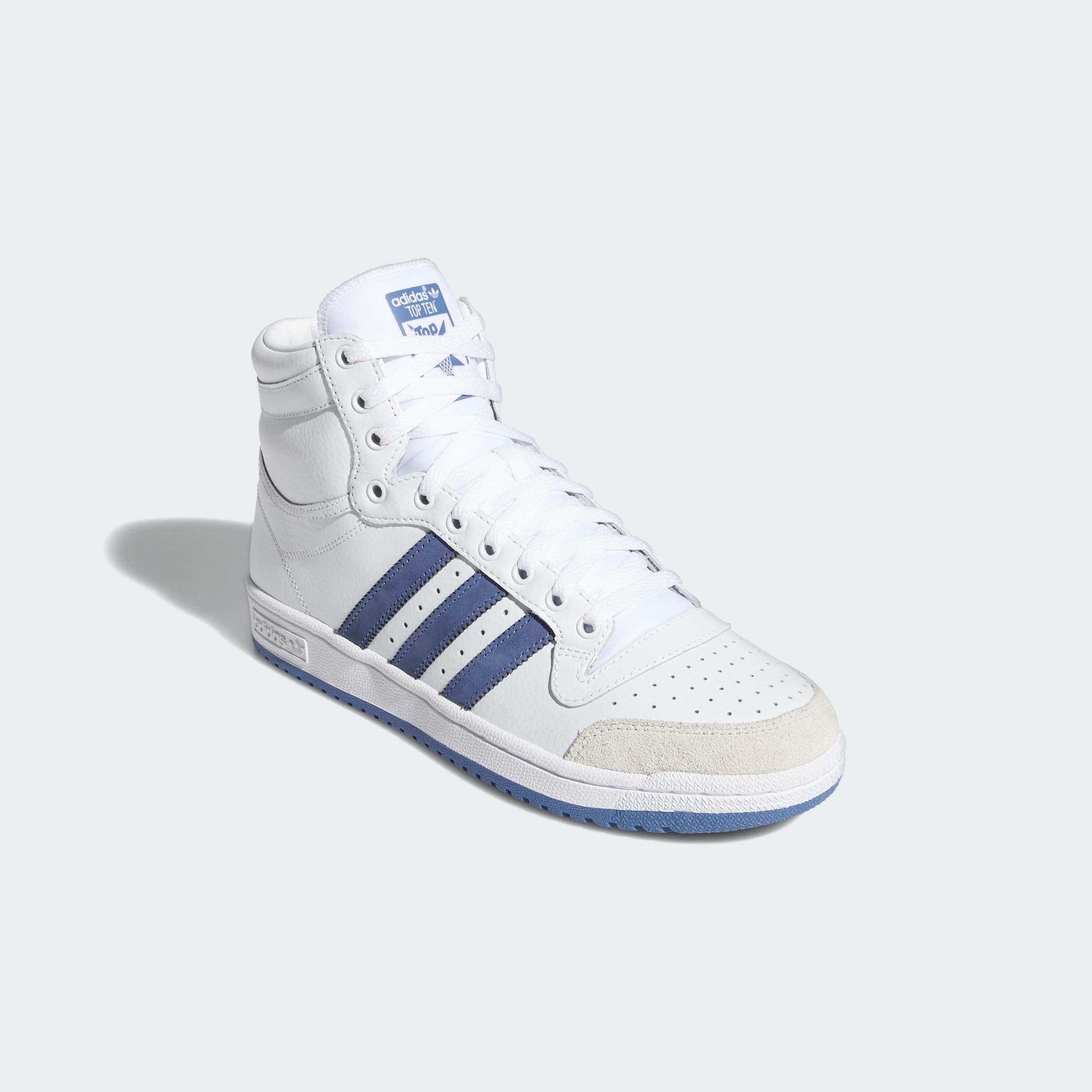 adidas Originals sneakers »TOP TEN« goedkoop op otto.nl kopen