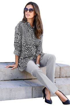creation l crêpe-blouse