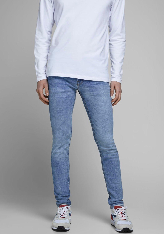 Jack & Jones skinny fit jeans Liam voordelig en veilig online kopen