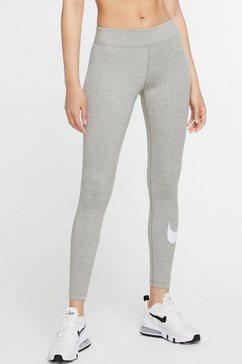 nike sportswear legging grijs