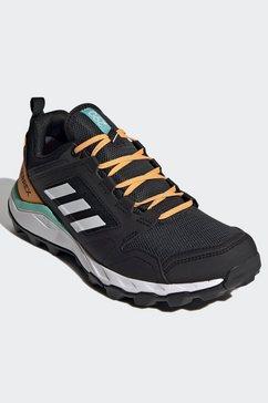 adidas performance runningschoenen »agravic tr gore-tex« zwart