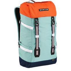 burton dg laptoprugzak »tinder 2.0 30 l, buoy blue« groen