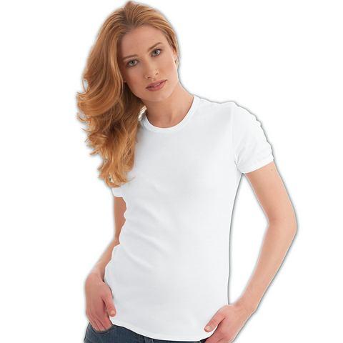 TRIGEMA T-shirt »T-shirt«
