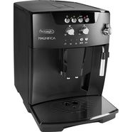 de'longhi volautomatafel koffiezetapparaat zwart