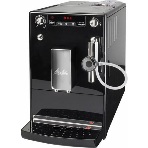 CAFFEO SOLO PERFECT BLACK