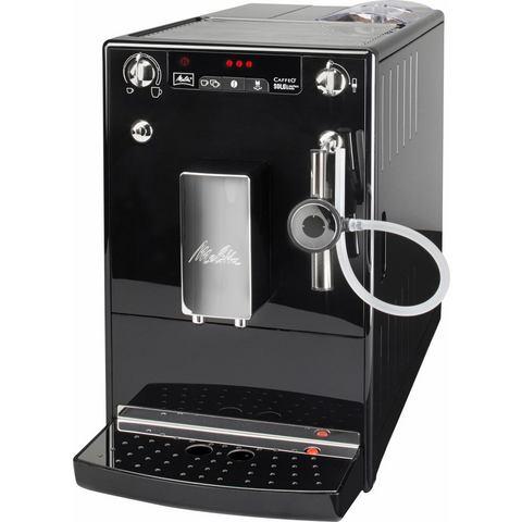 Melitta Caffeo Solo PerfectMilk Espresso