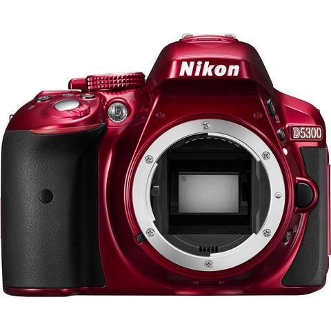 NIKON Body spiegelreflexcamera D5300