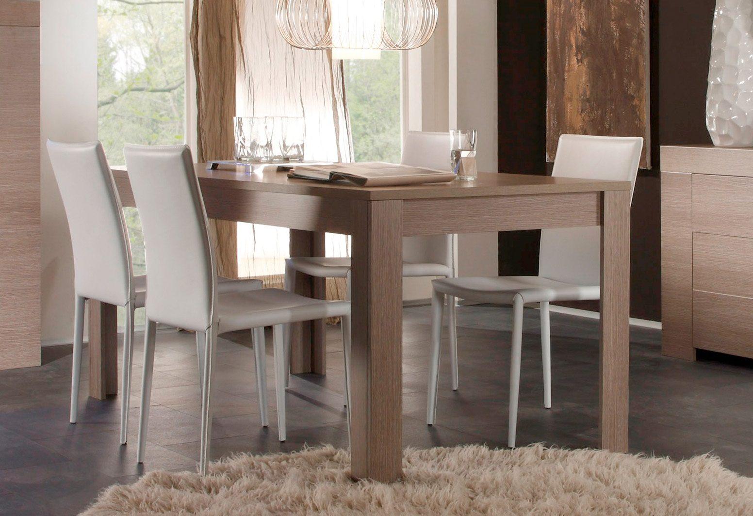 Grijze eettafel trendy landelijke tafel madelief with grijze