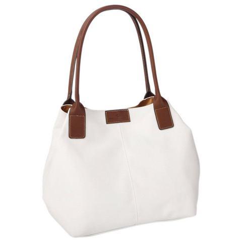 Tom Tailor MIRIPU Shopping bags Bruin