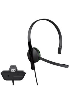 Chat Headset