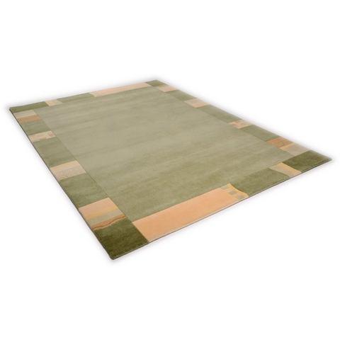 THEKO Karpet Avanti van zuiver scheerwol