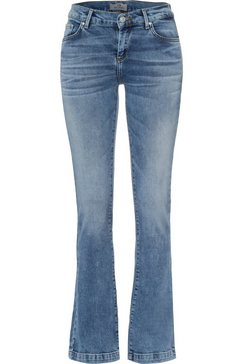 ltb bootcut jeans blauw