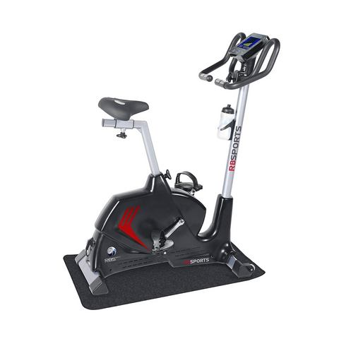 ROYALBEACH Hometrainer-ergometer-set RB-Sports