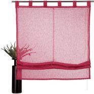 my home vouwgordijn regina (1 stuk) roze