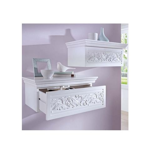 WOHNTRAUM COLLECTION Wandconsole Rosali