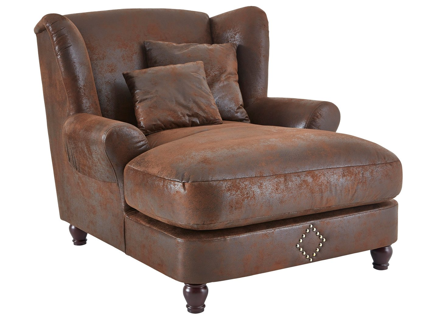 HOME AFFAIRE Oorfauteuil BigBy