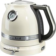 kitchenaid waterkoker 5kek1522eac, 1,5 l beige