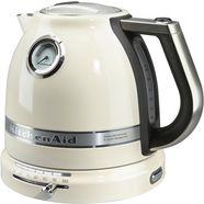 kitchenaid waterkoker 5kek1522eac van 2400 w beige