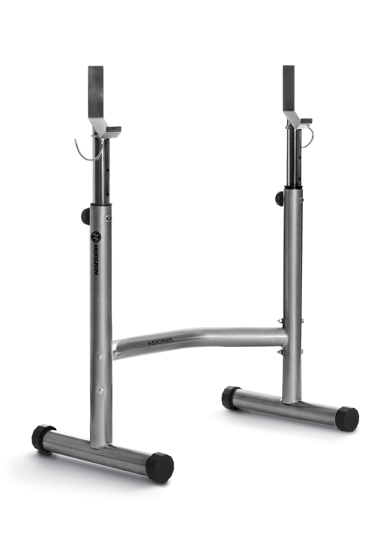 Horizon Fitness Haltersteun Adonis Rack online kopen op otto.nl