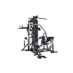 horizon fitness fitnessstation torus 5 zwart