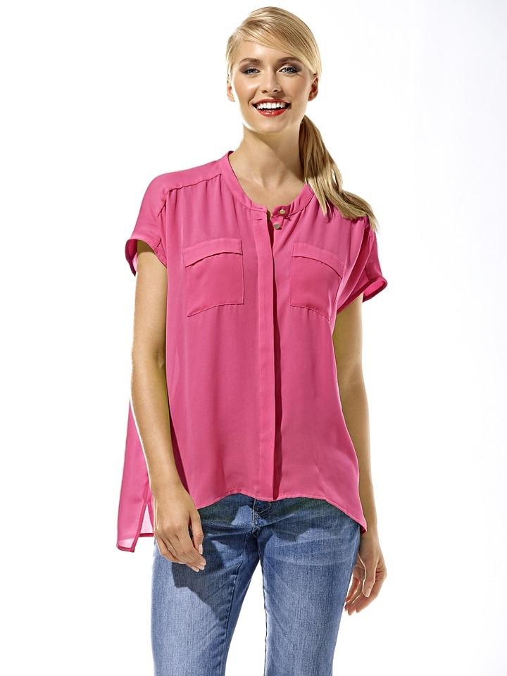 heine Oversized blouse - verschillende betaalmethodes