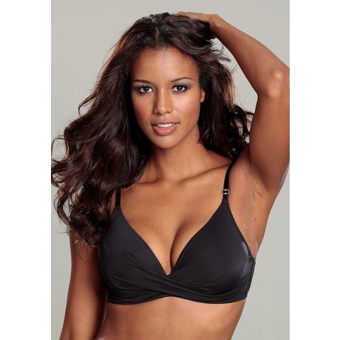 LASCANA Push-up-BH in haltermodel