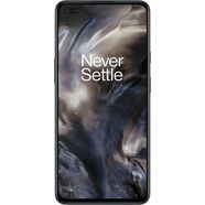 oneplus smartphone nord, 128 gb, 5g grijs