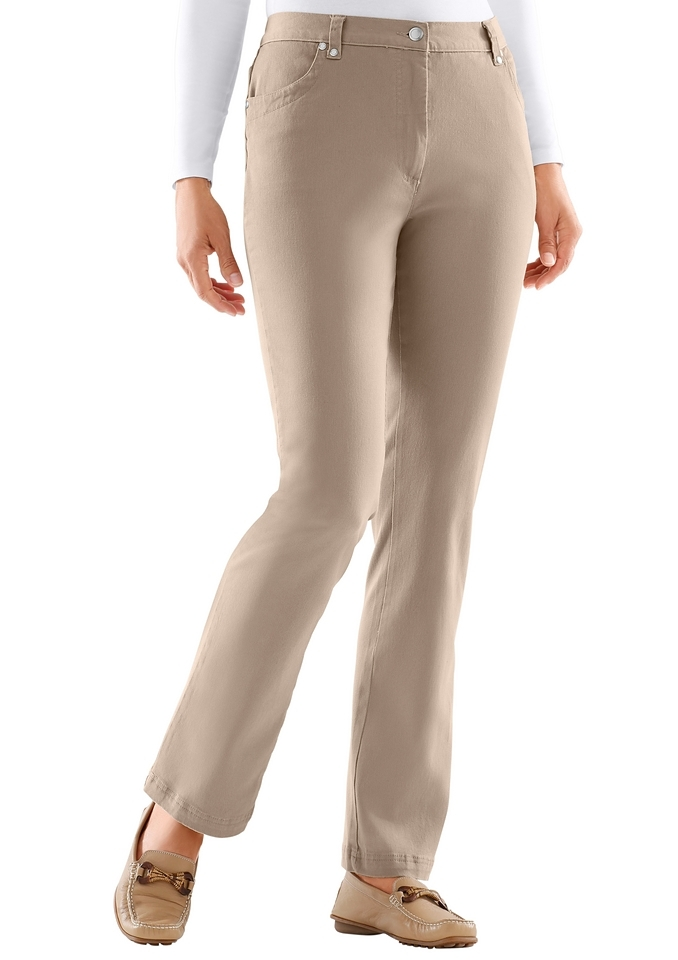 Lady Jeans met glinstersteentjes online kopen op otto.nl