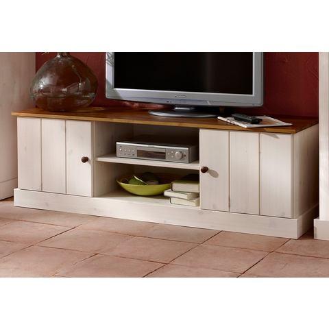 HOME AFFAIRE TV-meubel breedte 140 cm