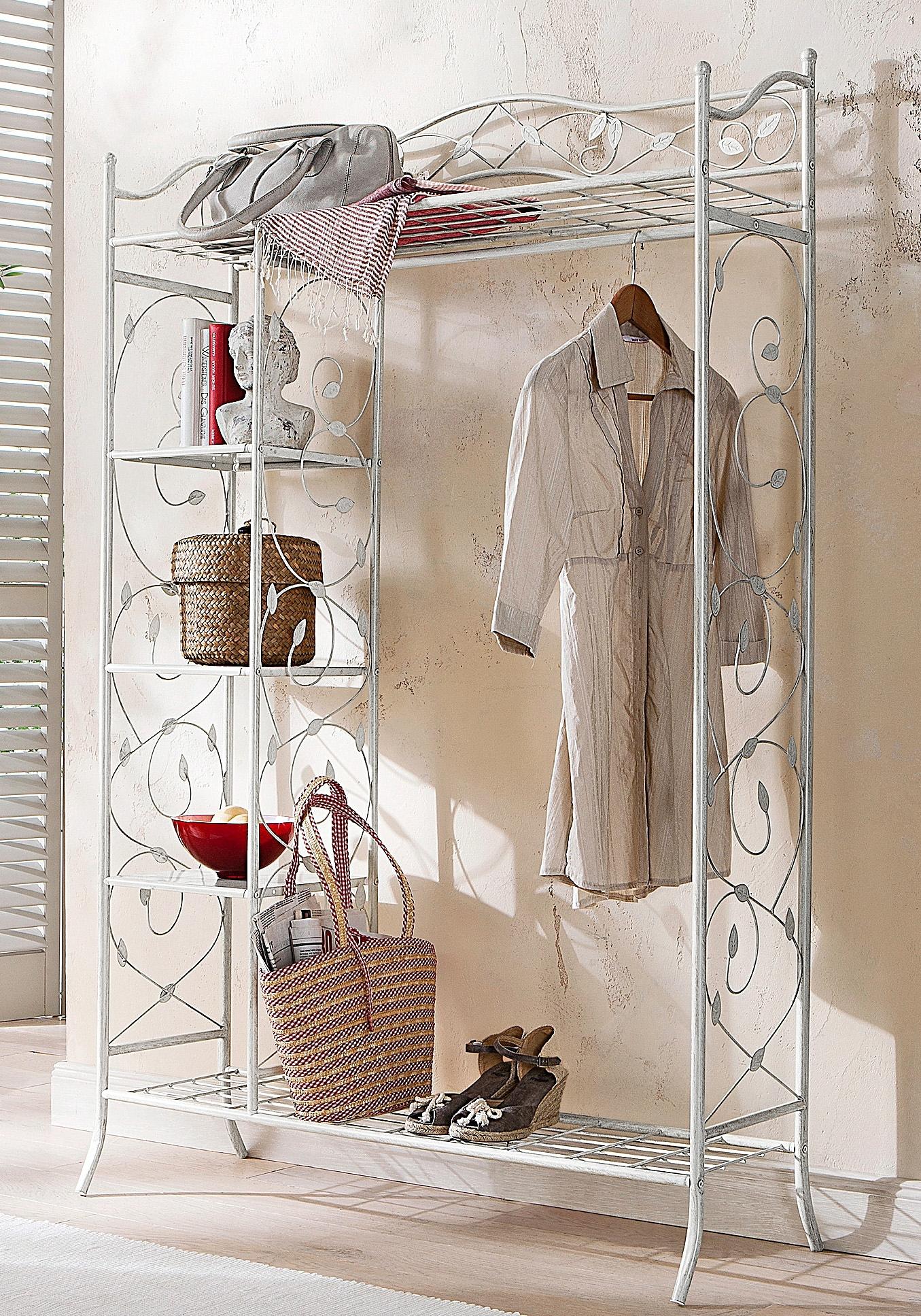 home affaire kapstok van metaal in de online winkel otto. Black Bedroom Furniture Sets. Home Design Ideas