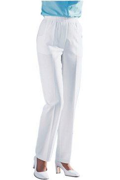 Pantalon met 2 zakken