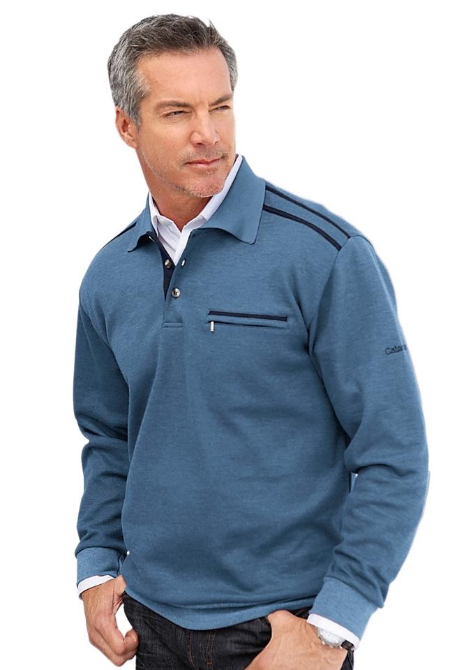 Catamaran Sweatshirt nu online kopen bij OTTO