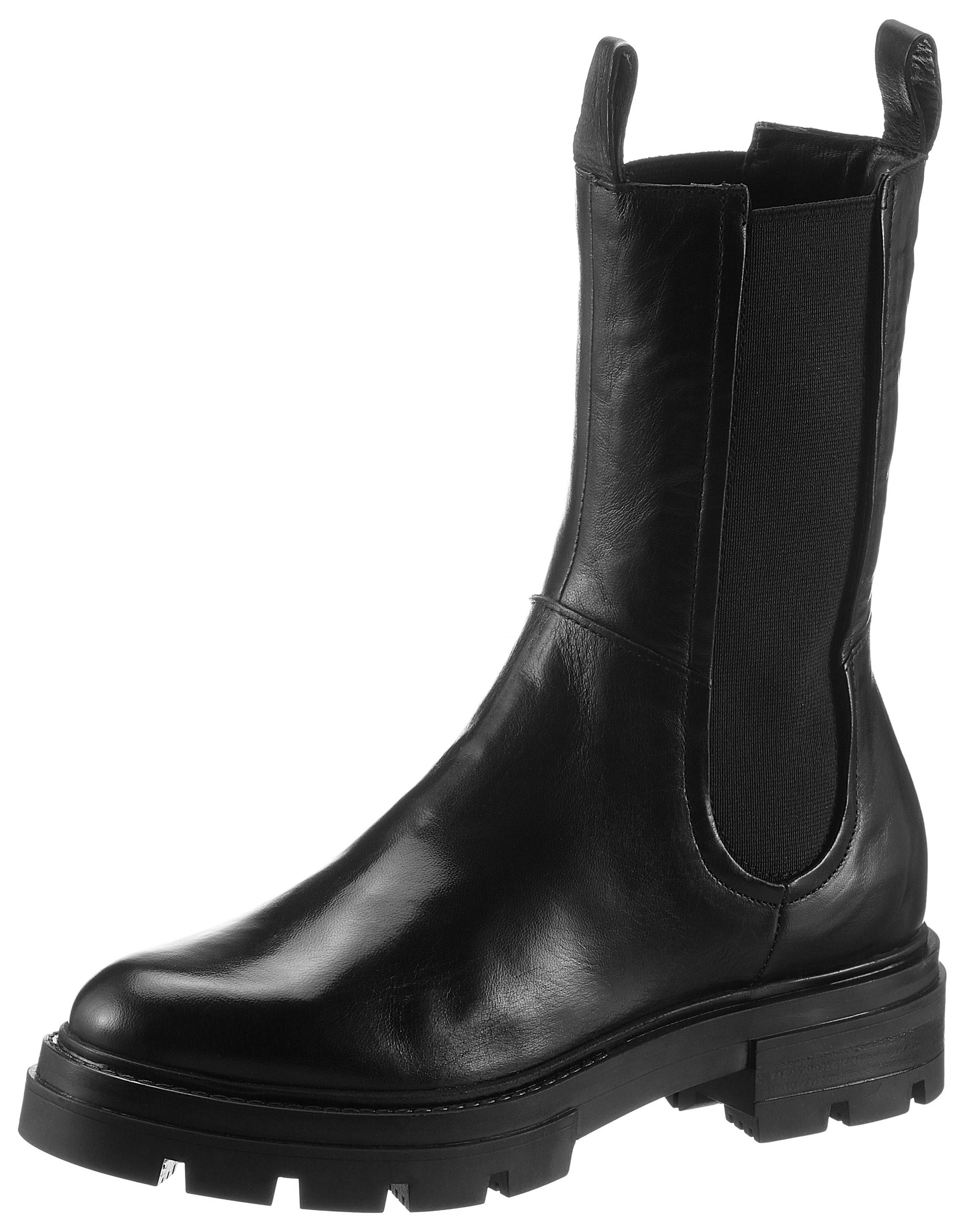 Mjus Chelsea-boots BEATRIX met twee aantreklussen bij OTTO online kopen