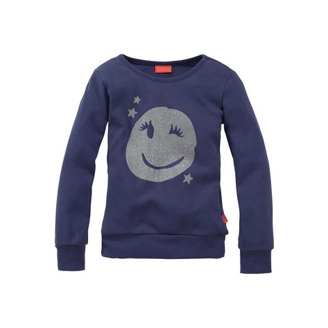CFL Shirt met glitterprints