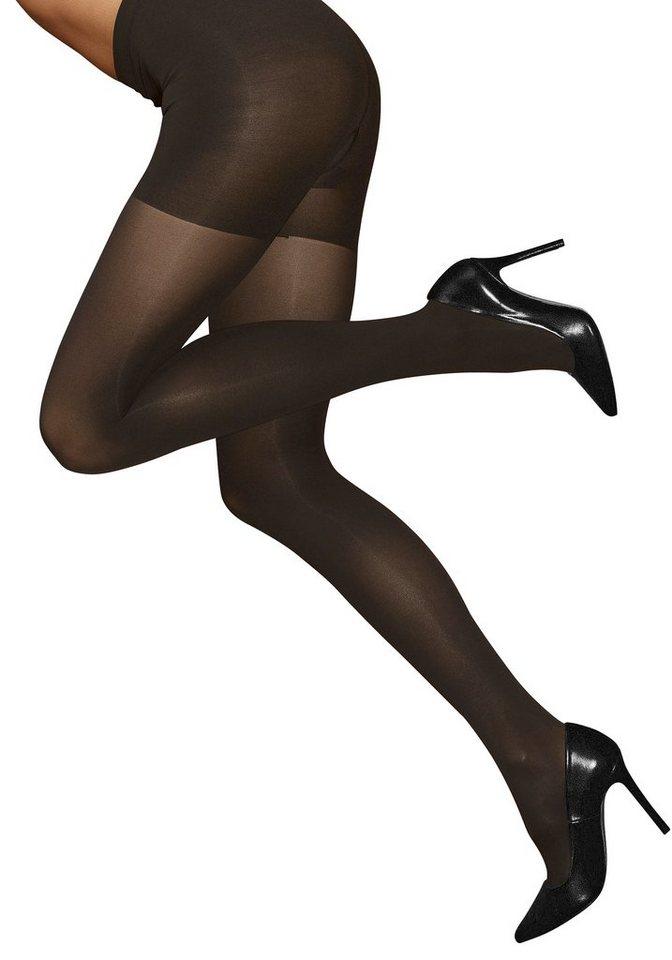 LASCANA Bodyforming-panty Opaque