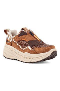ugg sneakers »zip wild« bruin