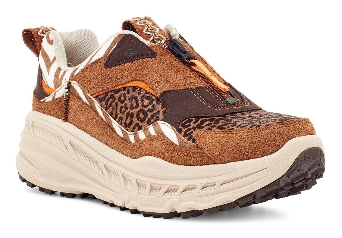 UGG sneakers »Zip Wild« voordelig en veilig online kopen
