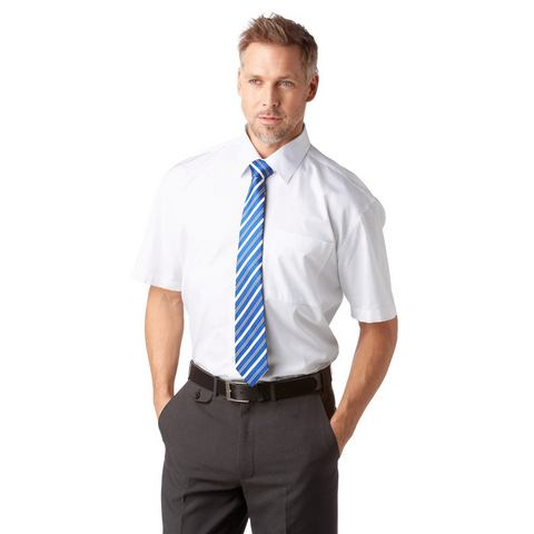 STUDIO COLETTI Overhemd met stropdas