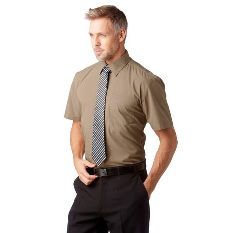 STUDIO COLETTI Overhemd en stropdas in set
