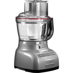 kitchenaid keukenmachine 5kfp1335e 300 w zilver