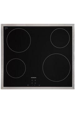 elektronische kookplaat van Schott Ceran® iQ100 ET645HE17