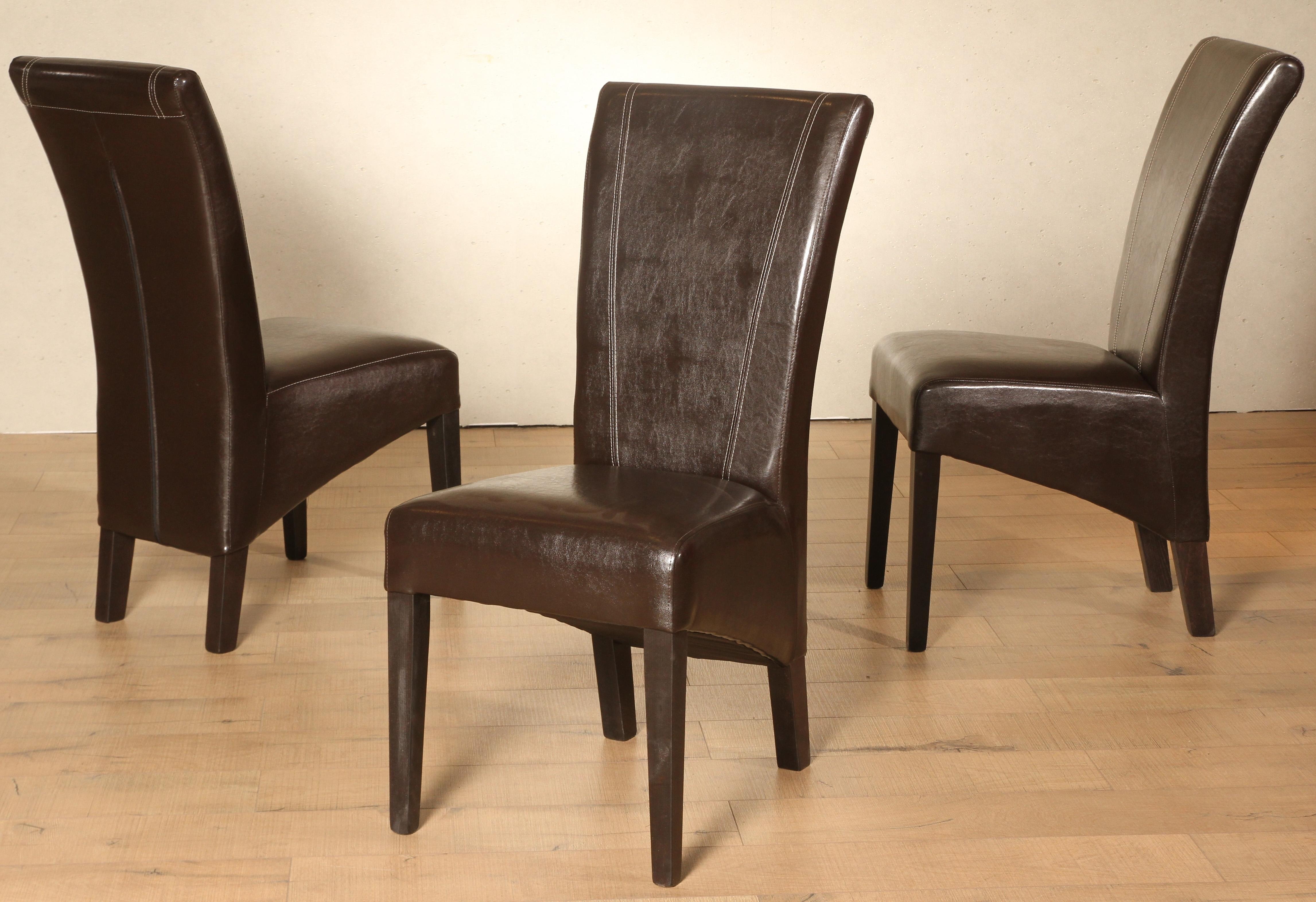 Premium collection by Home affaire stoel Lord (set, 2 stuks) nu online bestellen