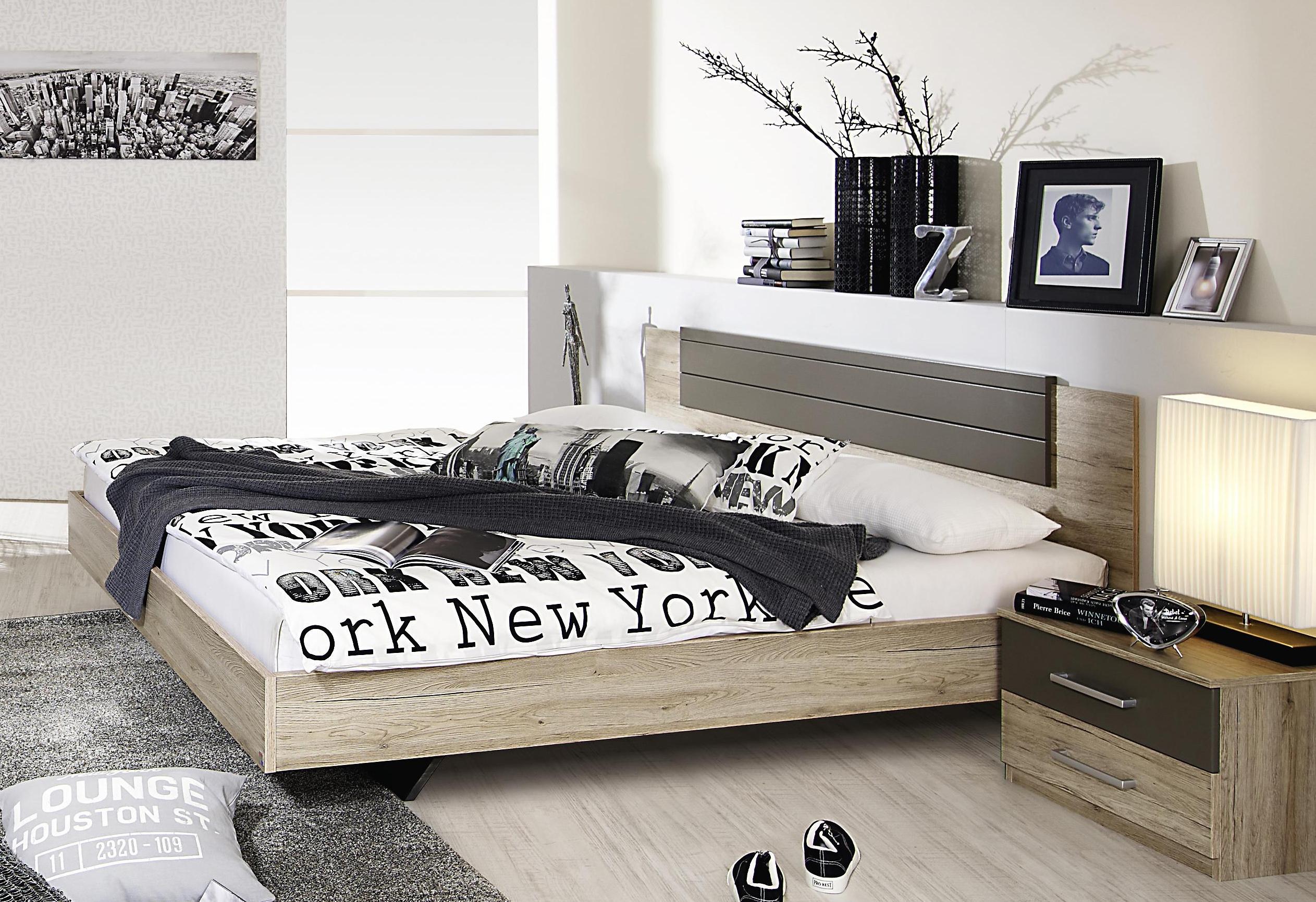 Nachtkastje Hangend Aan Bed.Zwevend Bed Fabulous Zwevend Nachtkastje With Zwevend Bed Free