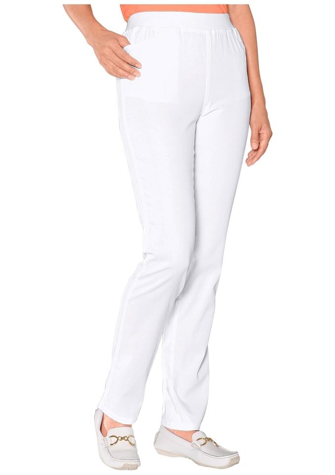 Classic Basics broek met hoog draagcomfort in de webshop van OTTO kopen