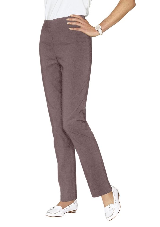 Classic Basics broek in vormvaste stretchkwaliteit - verschillende betaalmethodes