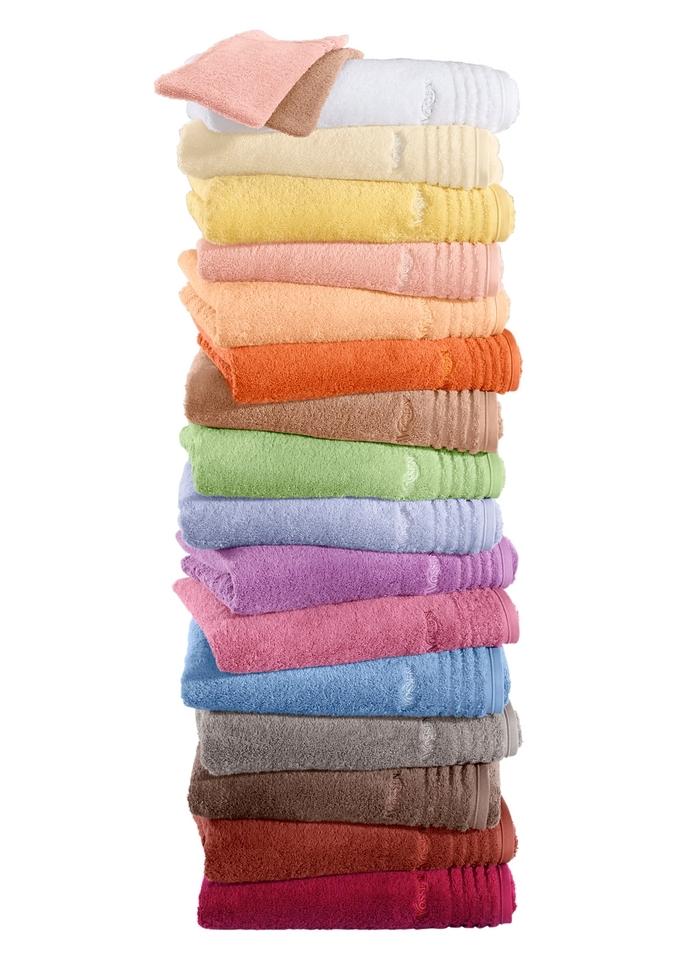 Vossen Badhanddoeken met smalle randen bestellen: 30 dagen bedenktijd