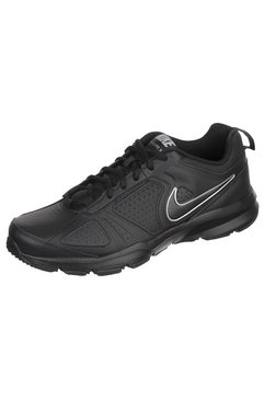 nike running-schoenen t-lite xi zwart