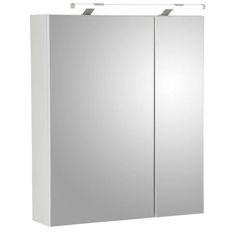 SCHILDMEYER Spiegelkast Diana breedte 60 cm